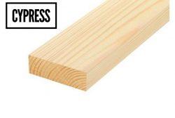 Brazilian Ipe Wood Decking