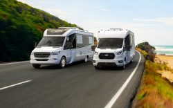 Brent McMahon – Recreational and New Motorhome Dealer