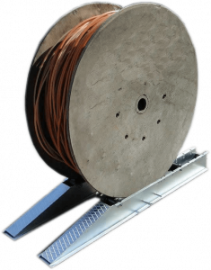 Dirfferent Types of Cable Drum Roller | Upcom