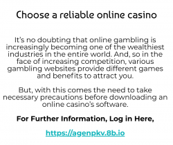 A quick look on the ways to find out the best online casino for gambling