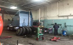 Affordable Mobile Truck and Trailer Repair Services in Mississauga, Ontario