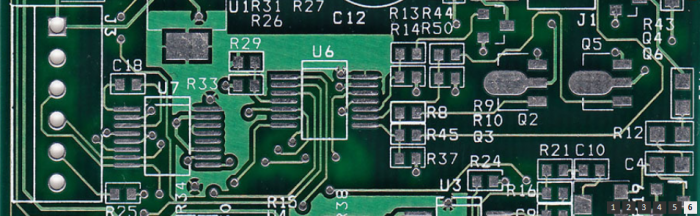 Clone Printed Circuit Board