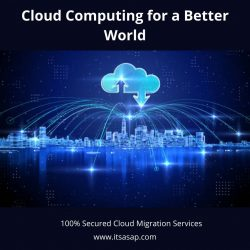 100% Secured Cloud Migration Services in Las Vegas- ITS