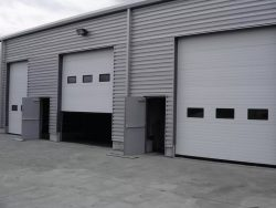 Commercial Garage Door Repair in Riverside, CA