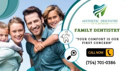 Comprehensive Family Dental Care