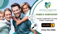 Comprehensive Family Dental Care