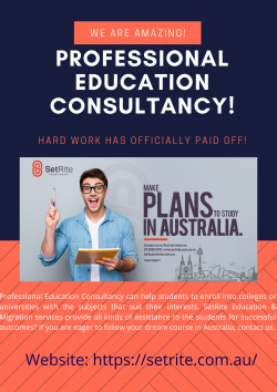 Approach Best Professional Education Consultancy