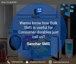 bulk SMS Startup Pack with Sanchar tech