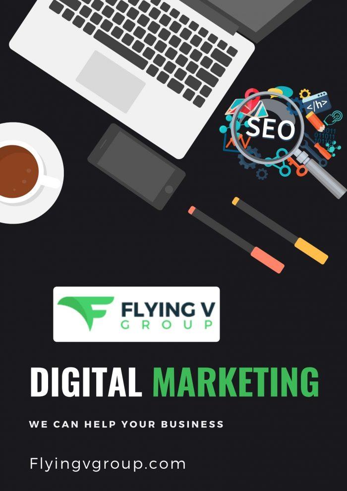 Digital Marketing Advertising Agency