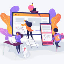 Ecommmerece Website Designer