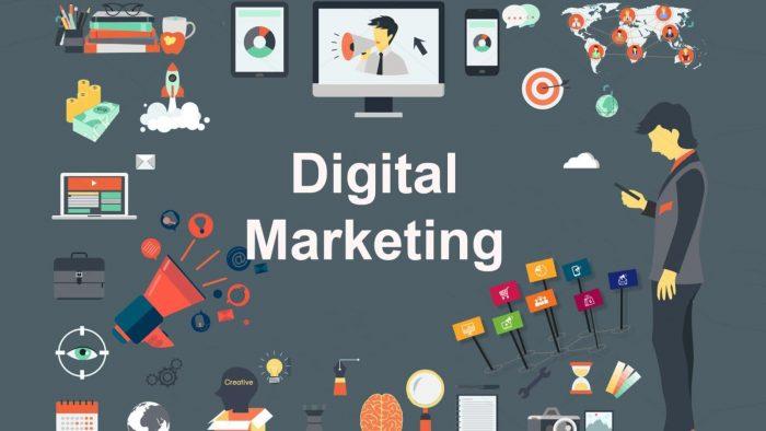 Digital World- David Malka Digital Marketing