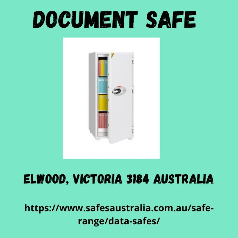 Document Safe