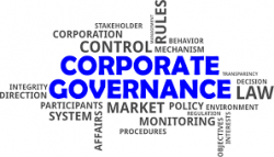 Whay is Corporate Governance | Franklin I. Ogele