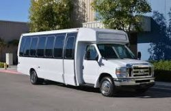 Airport Limo Service Houston