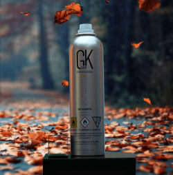 Shop Dry Shampoo Online For All Hair Types | GK Hair