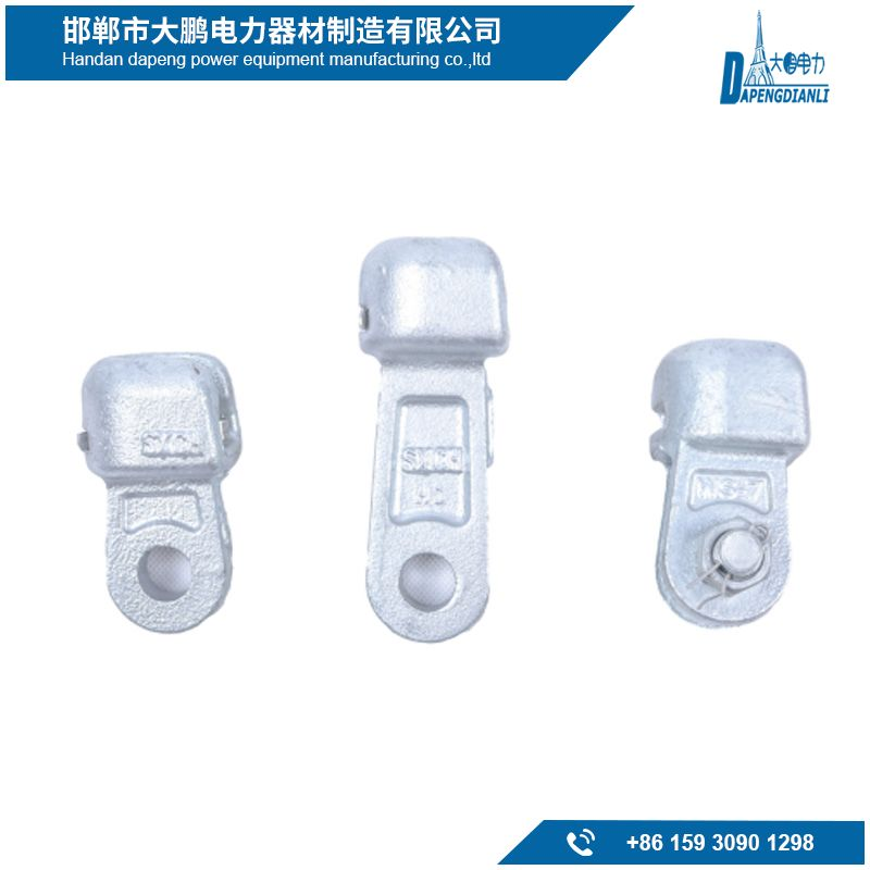 Carbon Steel, Stainless Steel Socket Clevis
