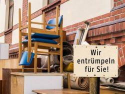Haushaltsauflösungen rechtsrheinisch und von Bonn bis Koblenz