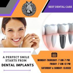 Expect During Dental Implant Treatment