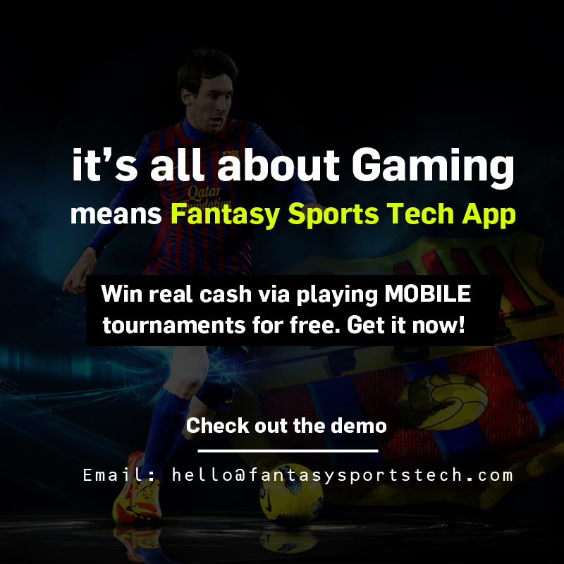 Choosing a Custom Fantasy Sports App Development is Crucial
