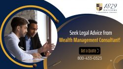 Full Range of Wealth Management Services