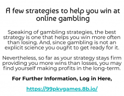 Want to win big time at online sports betting