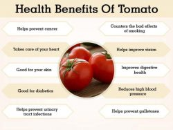 Health Benefits of Tomatoes | John Deschauer
