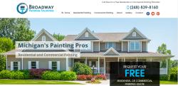 Professional interior painters Farmington Hills
