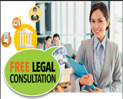 How To Get Free Legal Aid? | Franklin I. Ogele