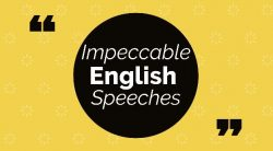 Impeccable English Speech || English Speech || Kamala Harris – Victory Speech || English S ...