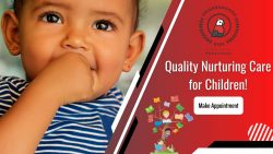 Infant Care for Learning and Development!