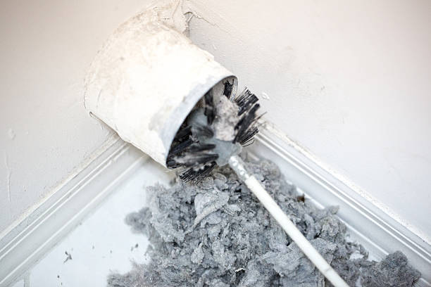 Vent Cleaning Tampa
