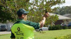 Best Lawn Mowing in Melton West
