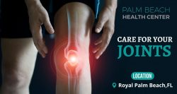 Chiropractic Care for Your Joint Pain Relief