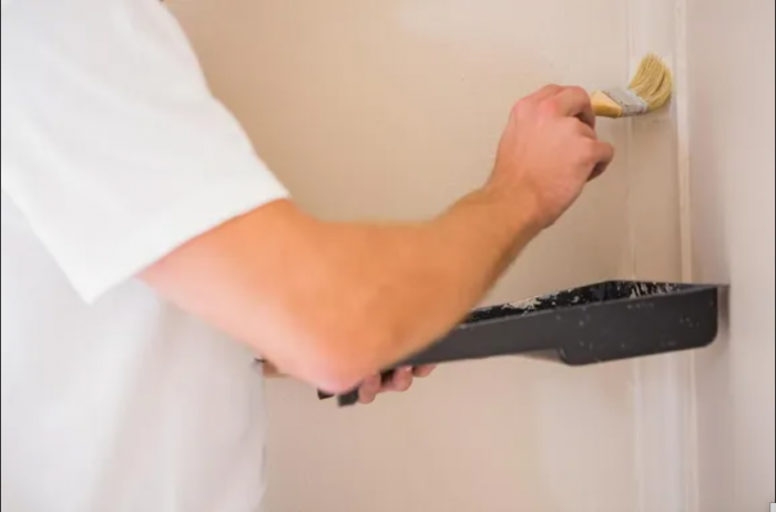 Kamloops Painter – Professional Painting Services