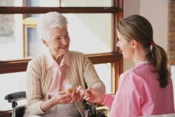Killeline Nursing Home & Re-habitation unit