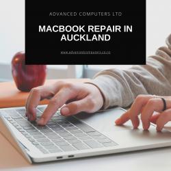 MacBook Repairs in Auckland