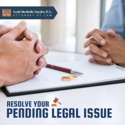Mediation Process for Family Legal Issues