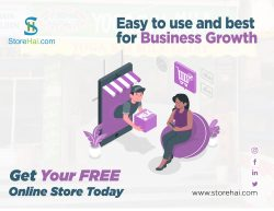Take your Business Online for Free