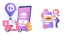 Why On-Demand Food Delivery Apps Are The Future Of Food Sector?