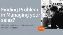 George Peh – Professional Sales Executive – Peh Meng Woon George