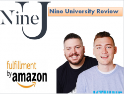 Nine University Review | Scam Or Not