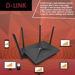 How to update D-link router local Firmware manually