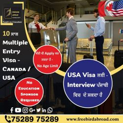 Tourist Visa is any Country.