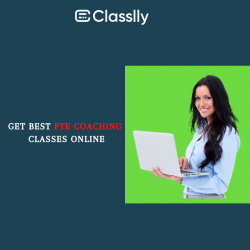 One of the Best PTE Coaching Classes – Classlly.com