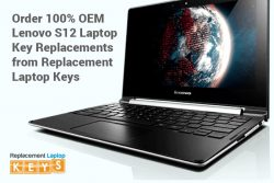 Order 100% OEM Lenovo S12 Laptop Key Replacements from Replacement Laptop Keys