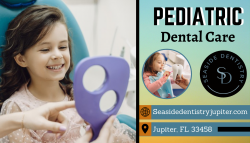 Best Care for a Child's Oral Health