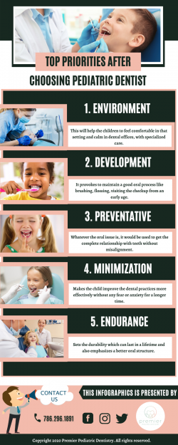 Pediatric Solutions On Teeth Alignment