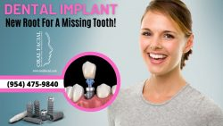 Dental Implant Surgery For Missing Teeth