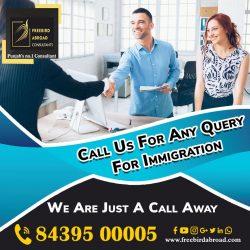 Study Visa / PR / Work Visa / Tourist Visa