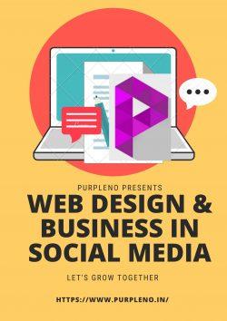 Web design & social Media Trends